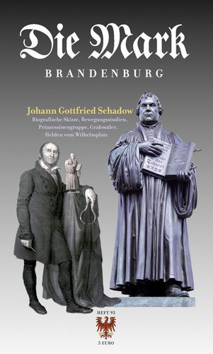 Nr. 93 Johann Gottfried Schadow